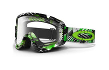 OAKLEY O Frame MX green digi slash